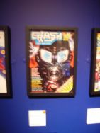 Crash! mag-i used to own that edition ;)