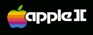 Apple-2 logo
