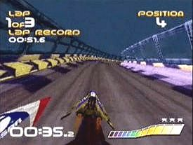 Wipe Out-Playstation