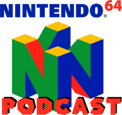 Nintendo 64 podcast